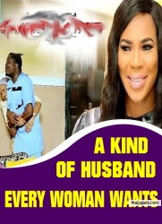 A KIN OF HUSBAND EVERY WOMAN WANTS