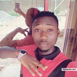 Adegoke Feyikayo (Pheyihk)