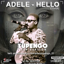 Hello by Tupengo (an Adele cover)