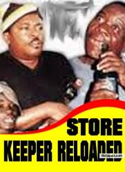 STORE KEEPER RELOADED