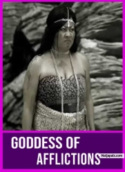 GODDESS OF AFFLICTIONS