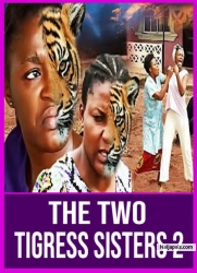 The Two Tigress Sisters 2