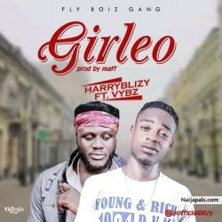 Girleo by Harry Blizzy X Vybez