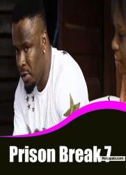Prison Break 7