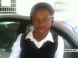 Ogechi Elemuwa (Kate4love)