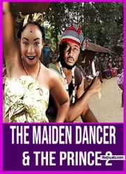 The Maiden Dancer & The Prince 2