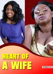 Heart of a Wife