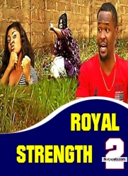 Royal Strength 2