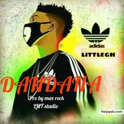 Little Gh by DANDANA_Prod. Max rock LMTstudio