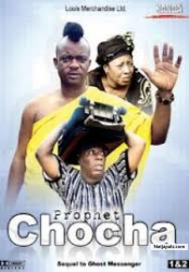 Prophet Chocha