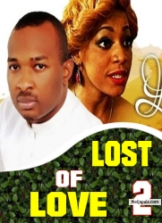 Lost Of Love 2