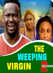 THE WEEPING VIRGIN 2