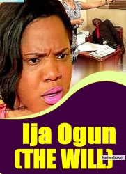 Ija Ogun (THE WILL)