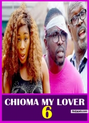 CHIOMA MY LOVER 6