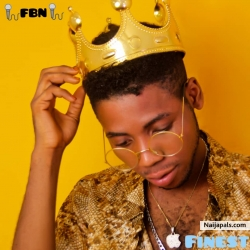 OLUWA LO YE by FINEST