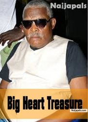Big Heart Treasure