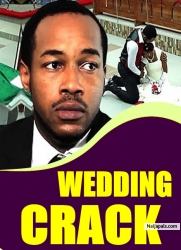 WEDDING CRACK
