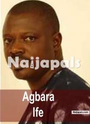 Agbara Ife