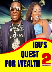 IBU'S QUEST FOR WEALTH 2