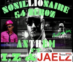 nonillonaire by samklef feat jaelz and i.z
