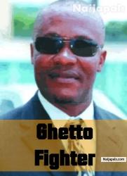 Ghetto Fighter