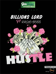 Hustle by Billions Lord Ft. Radio Boss