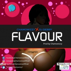 Flavour by Chamowizzy
