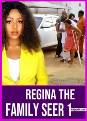 Regina The Family Seer 1