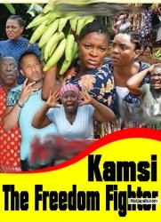 Kamsi The Freedom Fighter Season 1