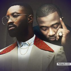 Gentleman (Remix) by Ric Hassani ft Ice Prince