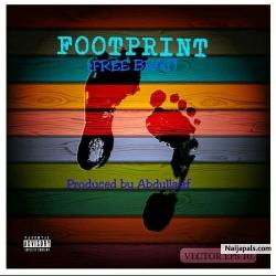 Footprint soul Instrumental by Abdullatif