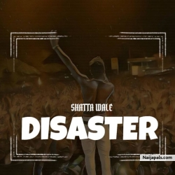 Disaster (Wizkid Diss) by Shatta Wale