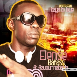 Taya To Love by Elense Bakassi ft. Flavour Nabania