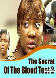 The Secret Of The Blood Test 2