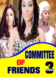 Committee Of Friends 3