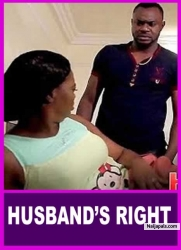 HUSBAND'S RIGHT