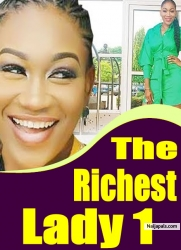 The Richest Lady 1