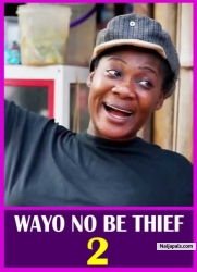 WAYO NO BE THIEF 2