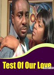 Test Of Our Love