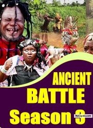 ANCIENT BATTLE Season 3