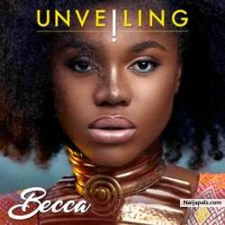 Number 1 by  Becca Ft. Mr. Eazi