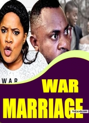 WAR MARRIAGE
