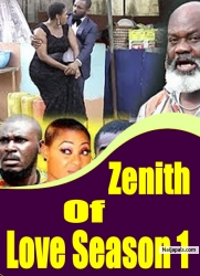 Zenith Of Love Season 1