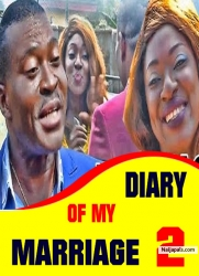 DIARY OF MY MARRIAGE 2
