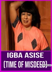 IGBA ASISE (TIME OF MISDEED)