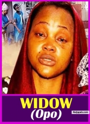 WIDOW (Opo)