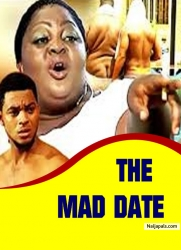 THE MAD DATE