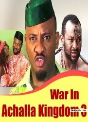 War In Achalla Kingdom 3