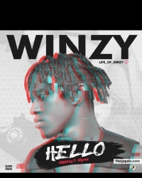 HELLO by Winzy