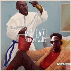 Pour Me Water by Mr Eazi